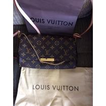Linda Bolsa Favorite Pm Louis Vuitton !!!