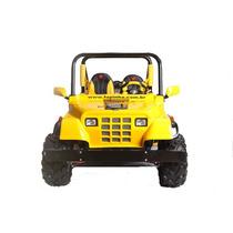 Mini Buggy Jeep Adventure Fapinha