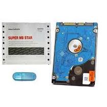 Xentry C3 E C4 Hd Sata \ Ata 120 Gb Para Dell 630