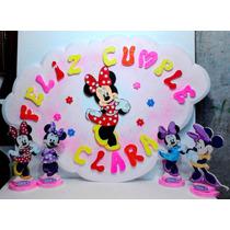 Carteles Infantiles P/fiestas Eventos Cumpleaños - Adornos