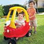 Coupe Clasic Tipo Rotoys Techo Puertas Nuevo Varios Colores