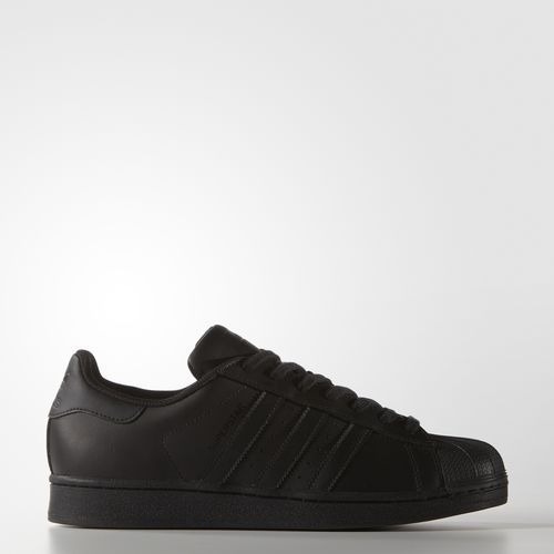8bbc7ea8b Tenis adidas H68394 Superstar Foundation Preto Original Nf - R  399 ...