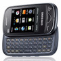 Samsung B3410 Qwerty Touch Mp3 Radio Fm Garantia