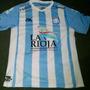 Camiseta Tesorieri La Rioja Oficial 2015 Tdh