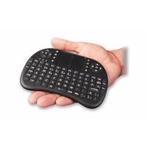 Mini Teclado Inalambrico Smart Android Touchpad Tv Box Pc