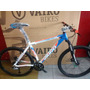 Bicicleta Vairo Xr 5.0 Rod 27.5 - Bike Point Bernal