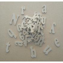 Letras, Nombres, Frases Y Letreros, En Mdf