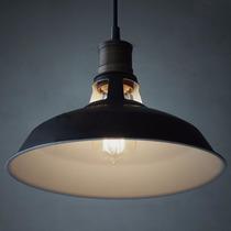Lampara Colgante Vintage Industrial Edison Retro Decoracion