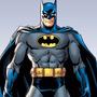 Kit Batman Desenha Convites Cartões Lembrancinhas Frete Grat