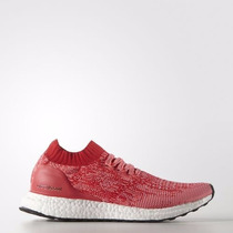 Tenis Adidas Correr Ultraboost Uncaged Rosa Dama 2016