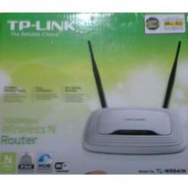 Router Wifi Doble Antena