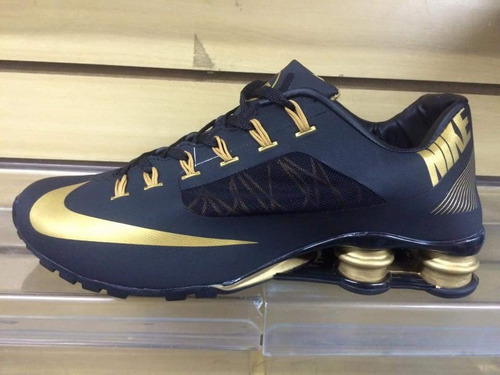 the latest 207a2 02dbf nike shox superfly r4 masculino