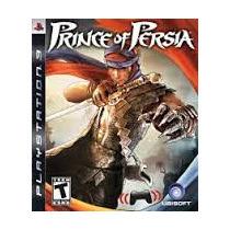 Prince Of Persia - Ps3 - Código Psn -