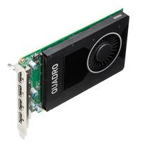 Placa De Video Nvidia Quadro M2000 4gb Ddr5 Pny