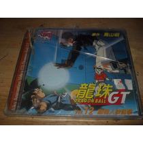 Dragon Ball Gt Video Cd Japones Aiko Animation Vol 12