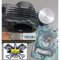 Kit Aumento De Cilindrada Cg125cc A Partir 02 Para 200cc