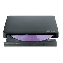 Grabadora Lectora Dvd Cd Samsung Portatil Slim + Cable Usb