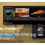 Altiverb 7 Plug In El Mejor Reverb Que Existe Vst Kontakt