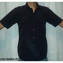 Camisas Tipo Columbia Y Ke Fabricación Personalizada
