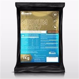 70450e79d Medium Whey Protein (1kg) - Growth Supplements - R  79