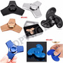 Fidget Spinner Aluminio Juguete Antiestres Caja Metalica<br><strong class='ch-price reputation-tooltip-price'>US$ 9<sup>99</sup></strong>