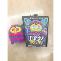 Juguete Furby Boom Hasbro Importado Furbi