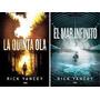 La Quinta Ola + El Mar Infinito - Rick Yancey Pdf