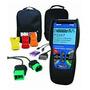 Maquina Limpia Inyectores Y Scanner Automotriz