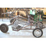 Projeto Kart Cross Pdf/gaiola / Buggy /trilha +super Brinde