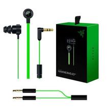 Fone De Ouvido Headset Razer Hammerhead V2 Pro Com Microfone