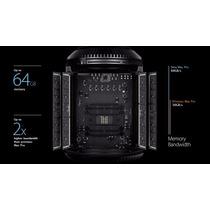 Apple Mac Pro Xeon Me253e/a 3.7 Ghz Quad 12gb 256gb