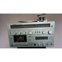 Polyvox Stereo Receiver 900 C/ Agulha