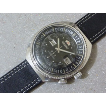 Orient World Diver Reloj Para Caballero