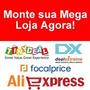 Loja Virtual Para Dropship Brasileiro