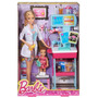 Barbie Doctora - Pediatra!! Original Mattel