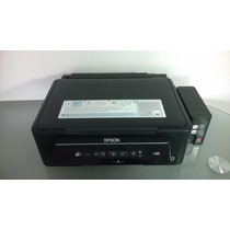 Impresora Epson L355 Sistema Continuo Original