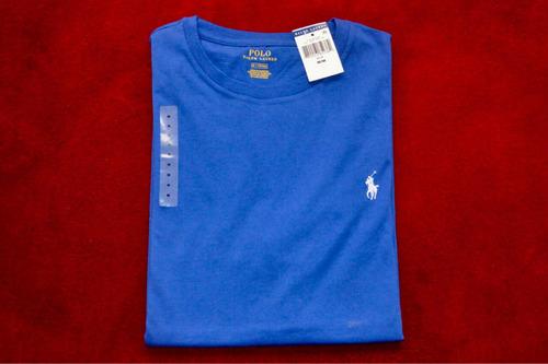 5ce2d0d0ed Camiseta Polo Ralhpn Lauren Original -   89.900 en Mercado Libre