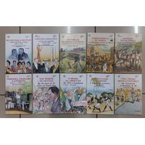 10 Livros Historia Em Documentos Editora Atual Varios Titulo