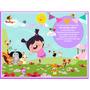 Kit Imprimible Baby Tv Lola Y Sus Amigos Tarjetas Invitacion