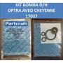 Kit Bomba Direccion Hidraulica Aveo Optra Cheyenne 17037