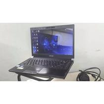 Laptop Toshiba R835 I5, 4gb Ram, 640 Disco Duro,