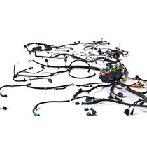 Arneses Automotrices/ Componentes