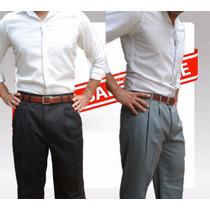 Calça Social Masculina Plus Size Tamanhos Especiais