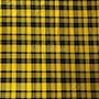 Cuadros Amarillo (Algodón Licrado)
