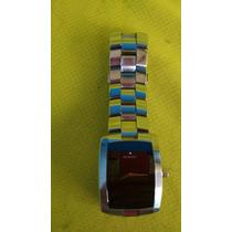 Reloj Para Hombre Movado Eliro Museo 84 C6 1452
