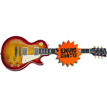 Guitarra Gibson Les Paul Standard 2015 Lespaul100