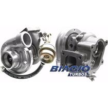Turbina S10 / Blazer E 2 Mwm Sprint 2.8l 407tca T09s