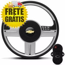Volante Chevette Tubarão 76 A 93 Esportivo Rallye Prata Gm