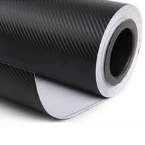 Vinil Fibra De Carbono 3d 1.30m X 1m Descuento Extra En Slp