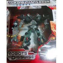 Transformers 4 Iron Hide 19 Cm Varios Modelos Pronta Entrega
